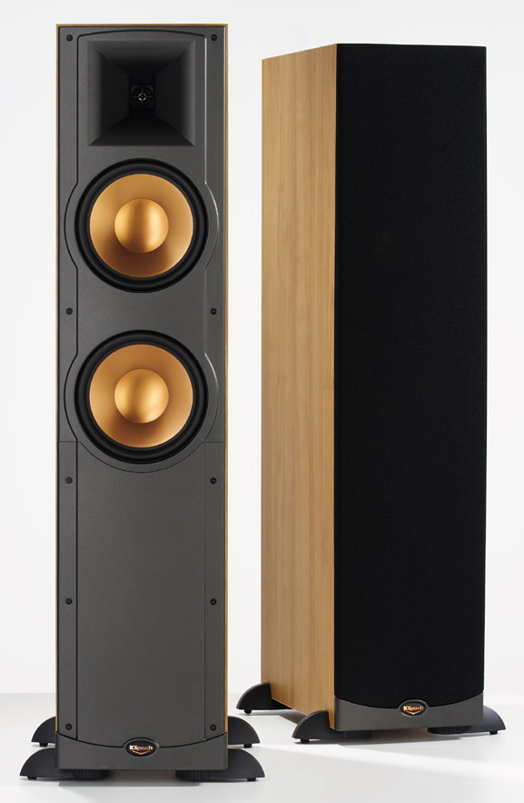 Klipsch RF-35 speakers