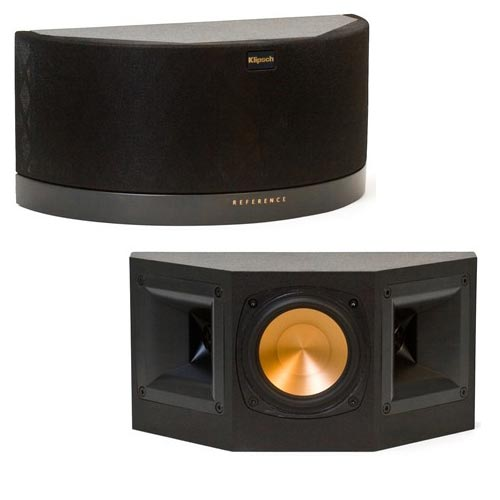 Klipsch RS-41 II Surround Speaker