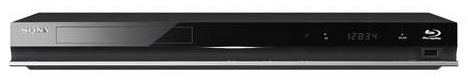 Sony SBD-BX57 Blu-Ray Player