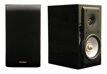 Paradigm SE-1 Bookshelf Speakers